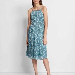 Club Monaco Josefienahh Silk Dress Size 6